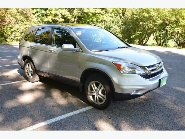 2011 Honda CR-V,AWD,Fully loaded,Only 53km,One Owner,SeeVIDEO!