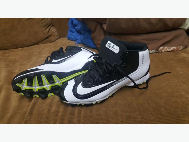 Nike Haurache Men's Ball cleats size 12