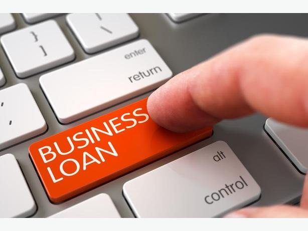 BUSINESS & MERCHANT LOANS TO GROW YOUR BUSINESS