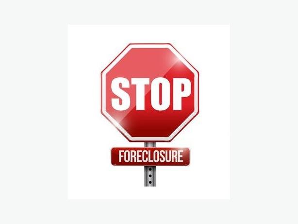 Put a Stop to Foreclosure - We Have Options