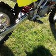 REDUCED !! 2007 Suzuki RMZ 450 - Motocross / Trails.