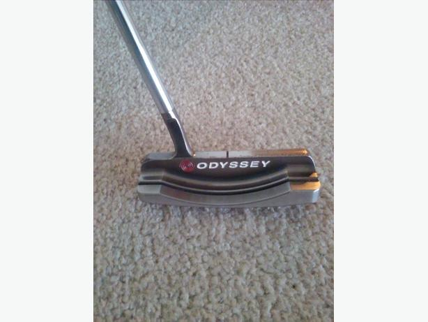 Odyssey TRI HOT #2 Putter Right Hand