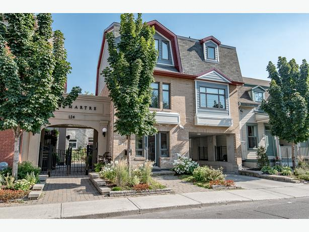 Stunning & Luxurious Condo FOR SALE in Byward Market