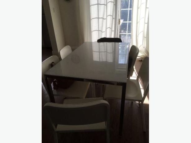 IKEA Dining Set in brand new condition for SALE