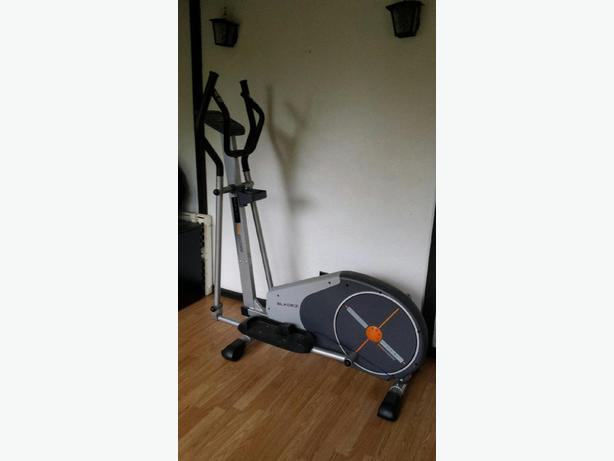 Bladez Elliptical x-350p
