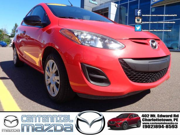 2011 MAZDA 2 GX HATCH BACK  JUST REDUCED TO $4995