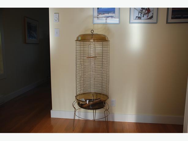 Medium / Large Bird Cage