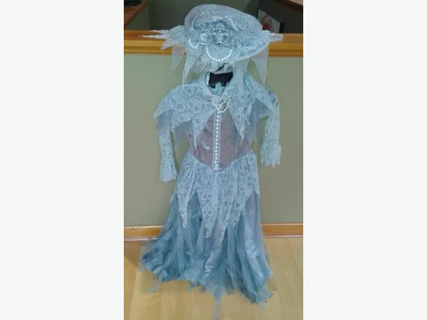 ghostly spirit dress