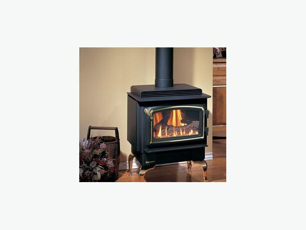 REGENCY C33 FREE STANDING GAS STOVE