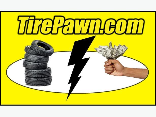 WE BUY TIRES - TRADE TIRES & SELL TIRES- www.TirePawn.com (Scarborough)