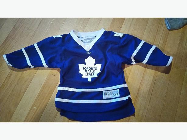 toddler jersey