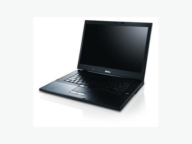 Dell Insprion 1545 Core 2 Duo