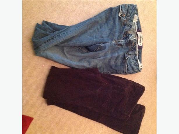 Sz 3 Kids Jeans