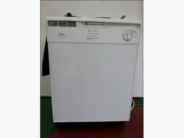 Dishwasher - Fridgidaire