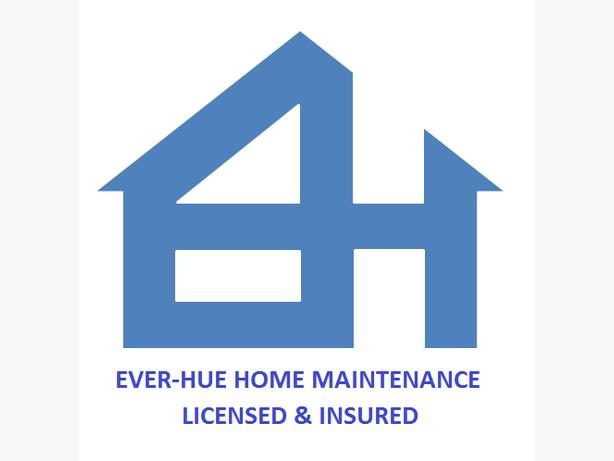 Ever-Hue Home Maintenance