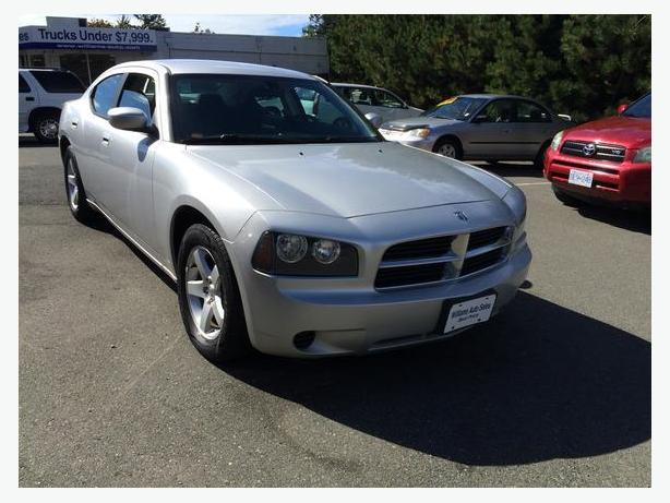 OCT SUPER Sale Priced 2010 Dodge Charger 3.5L V/6 Williams Auto Sales 1736