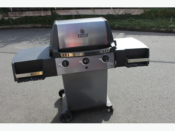 Broil Mate BBQ 3 Burner