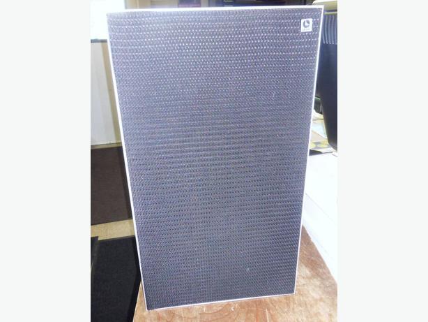Vintage Leak Model 2060 Speakers