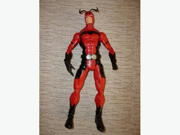 "Marvel Icons GIANT-MAN FIGURE Loose 12"" Universe Legends Ant-man"