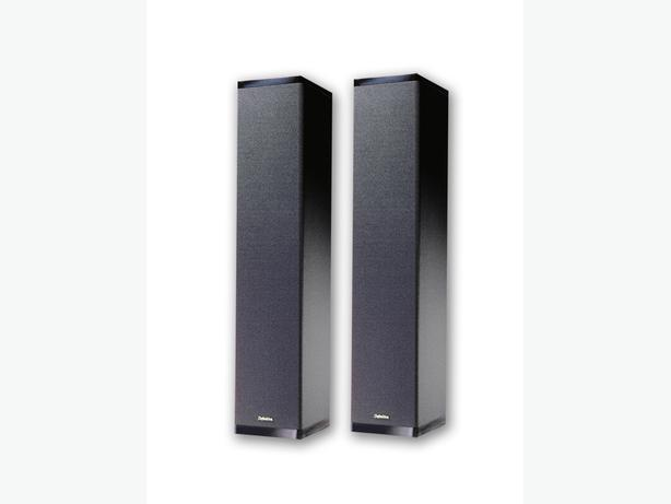2 pair of  speakers  for  sale!