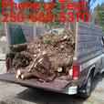 Garden Refuse Removal Service - $55.00 Flat Rate - Nanaimo Only