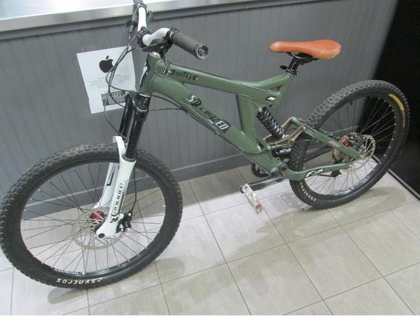 SPECIALIZED BIG HIT 1 FULL SUSPENSION BIKE  **MONEYMAXX**