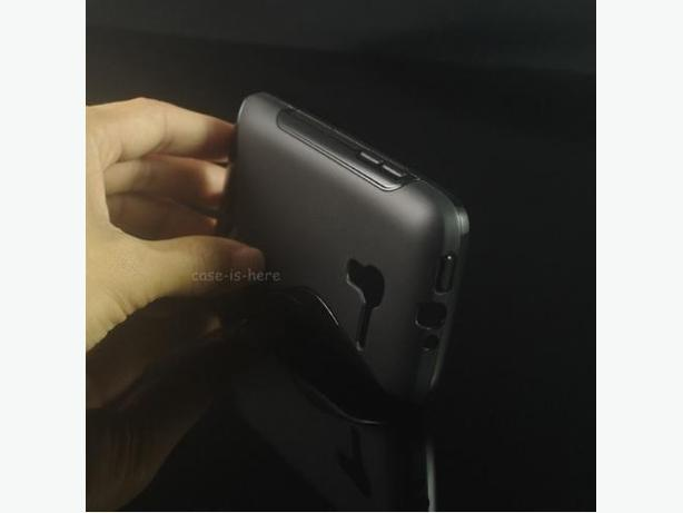 Soft TPU Gel Silicone Case Cover For Alcatel OT Pop D3 OT4035