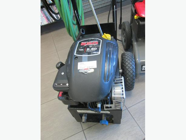 KODIAK 5.5HP PRESSURE WASHER **MONEYMAXX**