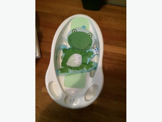 FREE: Baby Bath