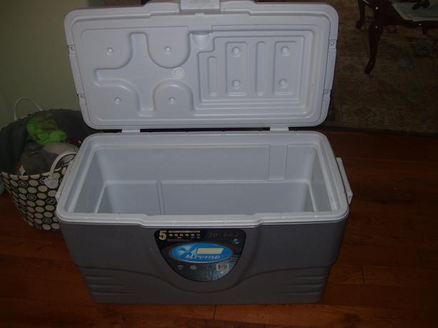 coleman coolers 2