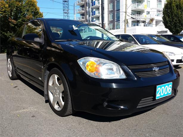 2006 Chevy Cobalt SS Super Charged