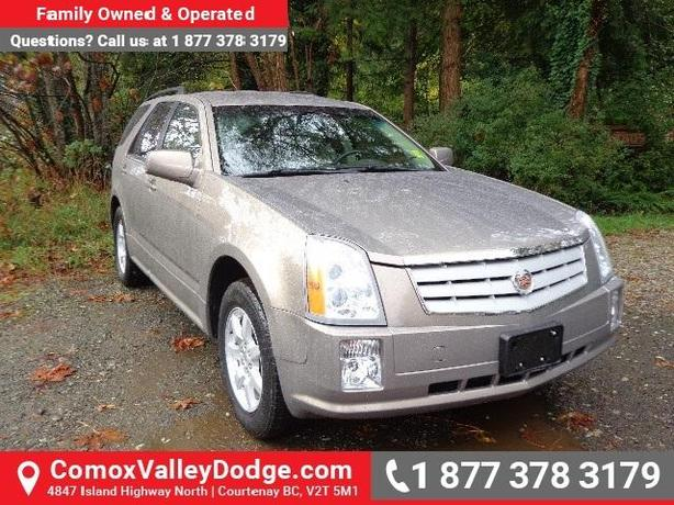 REMOTE START, HEATED FRONT SEATS/STEERING WHEEL & LEATHER