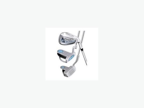 square two finesse short game kit