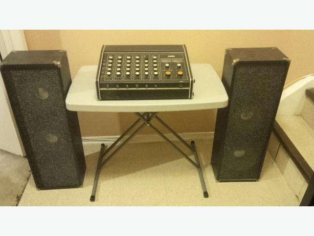 RadioShack PA-88