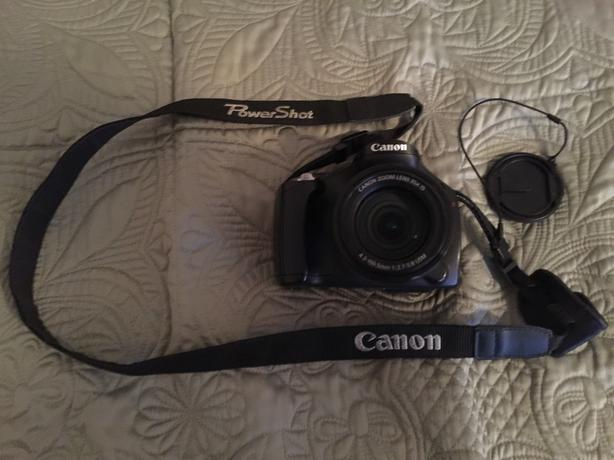 CANON POWERSHOT SX 30 IS DIGITAL CAMERA