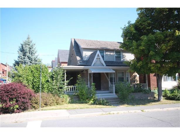 House for Rent in Sandy Hill / Ottawa U Area (4 bedrooms)