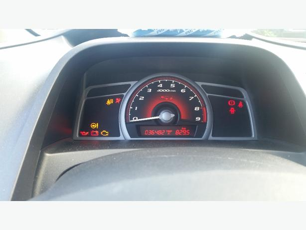 2010 honda civic si/6speed
