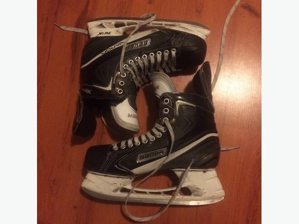 Bauer Vapor 7.0 LE Hockey Skates Size 11D