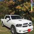2013 DODGE RAM 1500 SPORT CREW CAB 4x4