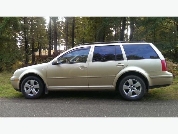 Volkswagen Jetta Diesel (TDI)