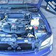 1998 Subaru Legacy B4 RSK 4WD Twin-Turbo Auto 59 K's  Low Mileage