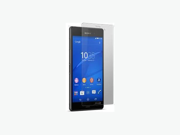 Clear Screen Protector for Sony Xperia M4 Aqua