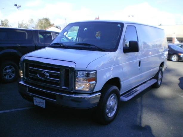 2010 Ford Econoline E250 Cargo,
