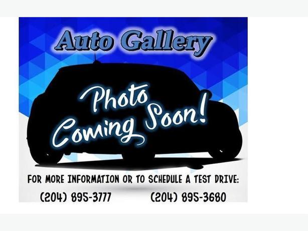 2012 Dodge Journey CVP *Low kms!