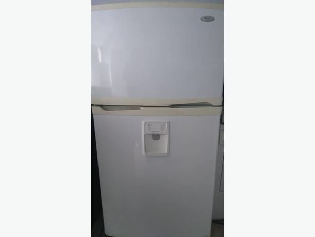 Whirlpool fridge,