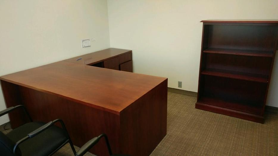 Unique Best Executive Office Desk For Sale In Victoria British Columbia For