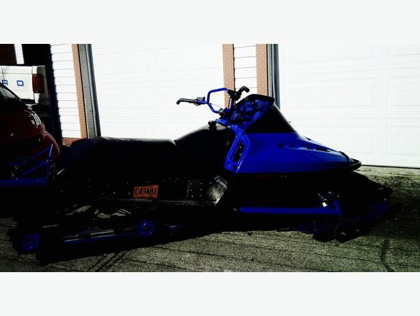 polaris indy 700