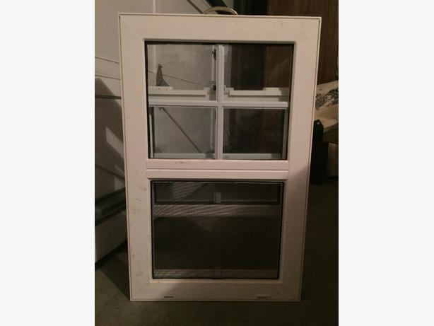 6 seal the window units. never used