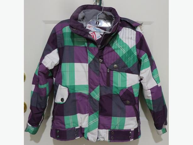 Girls Firefly Winter/Ski Jacket
