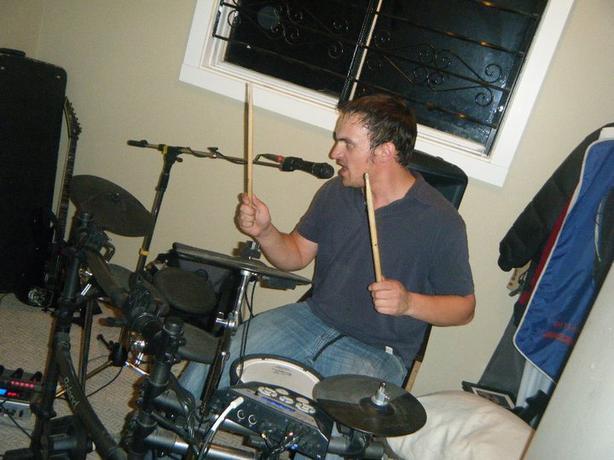 Super Fun, Super Convenient Mobile Drum Lessons